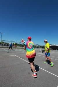 Carleton Place Pickleball