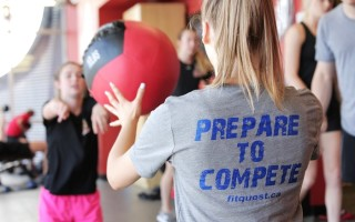 Carleton Place Sports Performance Training
