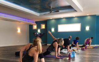Yoga in Carleton Place