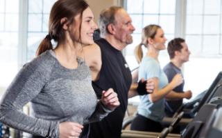 Heritage Community Fitness & Rehabilitation Centre
