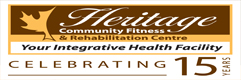 HERITAGE COMMUNITY FITNESS