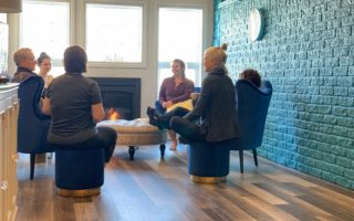 Carleton Place Yoga Lounge